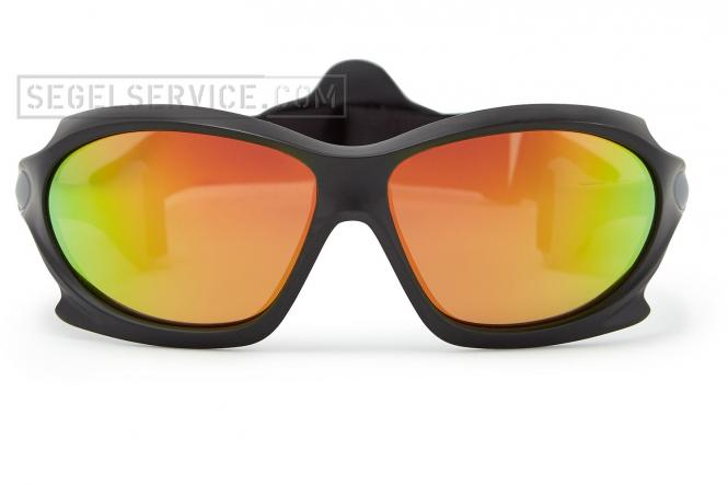Gill Regatta Sonnenbrille RACE OCEAN, schwarz