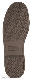 Dubarry Segelstiefel SHAMROCK ExtraFit™, navy/braun