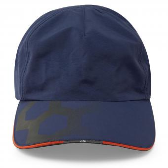 Gill Cap RACE, blau
