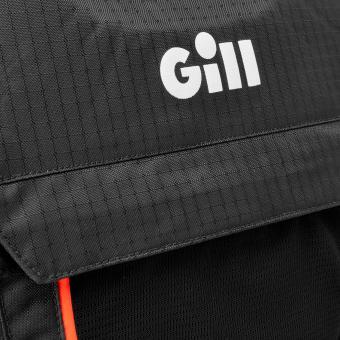Gill Regattaweste RACE SYNCRO PFD, schwarz