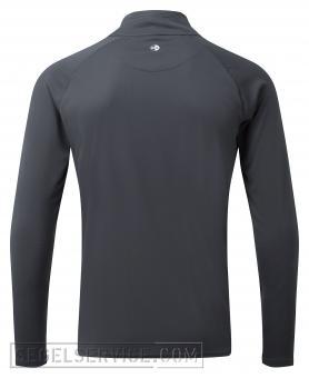 Gill Shirt UV TEC (Langarm), dunkelgrau