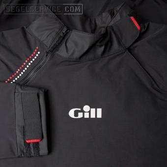 Gill PRO TOP (Herren), schwarz