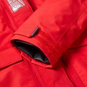 Gill Segeljacke OS2 Offshore (Damen), rot