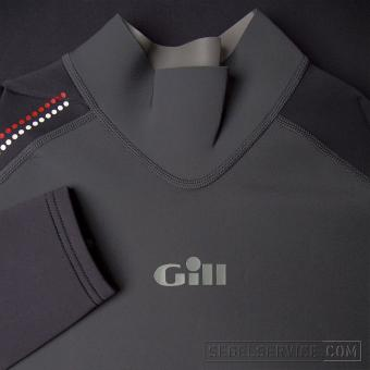 Gill Neopren-Shirt SPEEDSKIN TOP