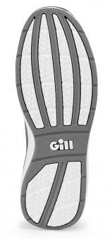 Gill Segelschuhe MAWGAN TRAINER, schwarz/grau