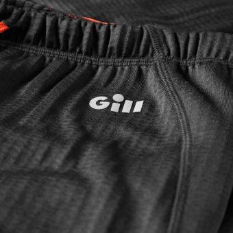 Gill Thermal-Hose OS LEGGINGS, graphite