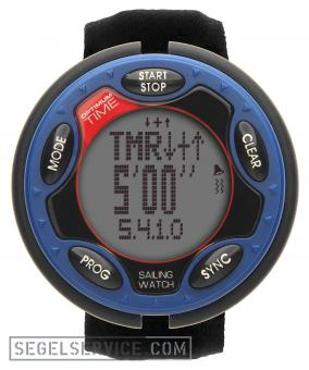 OPTIMUM TIME Regatta-Timer OS 1454R, blau