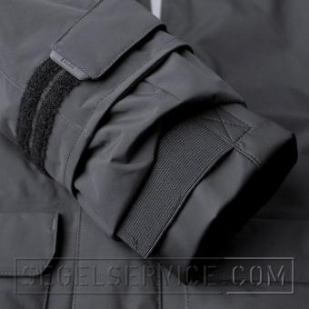 Gill Segeljacke OS3 COASTAL (Herren), graphite