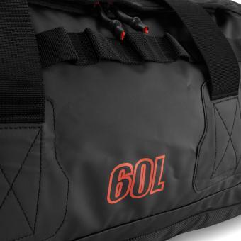 Gill Tasche TARP BARREL BAG 60L, schwarz