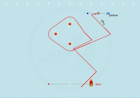 Tactical Sailing - Spiel gegen den Wind (Spiele & Tipps), CD-ROM
