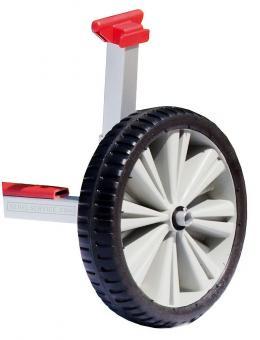 WINDESIGN Slipwagen für Laser® (teilbar)
