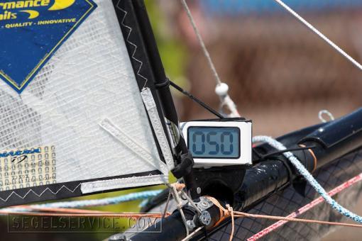 Velocitek PRISM Race-Kompass